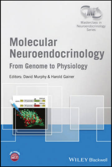 Cover for Molecular Neuroendocrinology: From Genome to Physiology