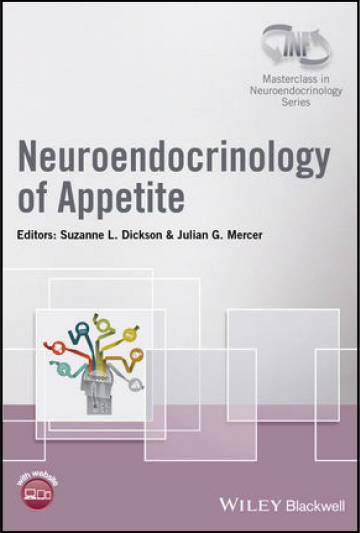 Cover for Neuroendocrinology of Appetite
