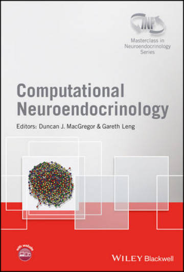 Cover for Computational Neuroendocrinology