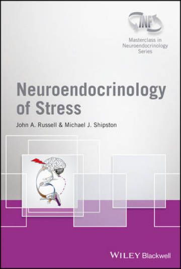 Cover for Neuroendocrinology of Stress