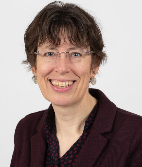 Picture of Prof Helen Christian
