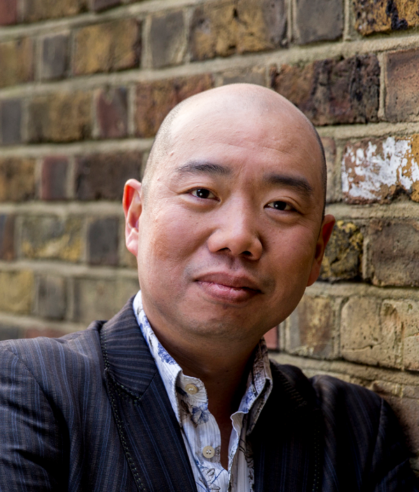 Picture of Dr Giles Yeo