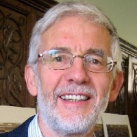 image of Professor Richard Dyball