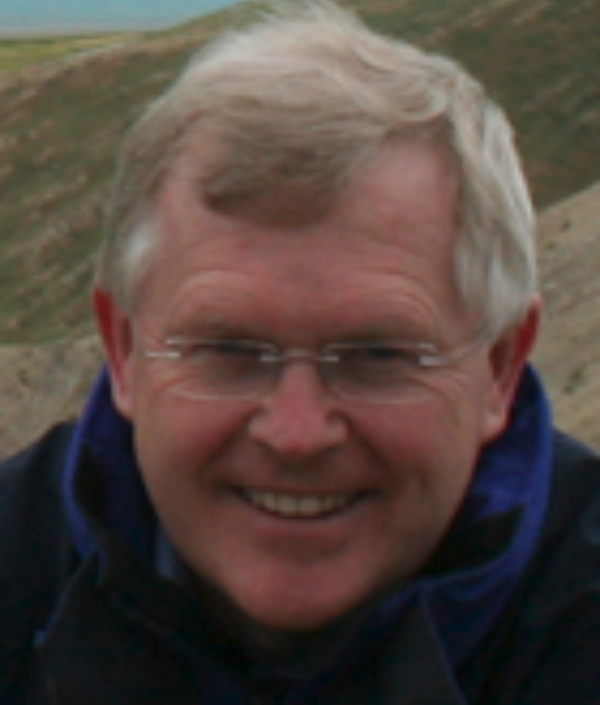 Picture of Prof Kevin O'Byrne