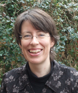 Helen Christian, Lecturer, University of Oxford